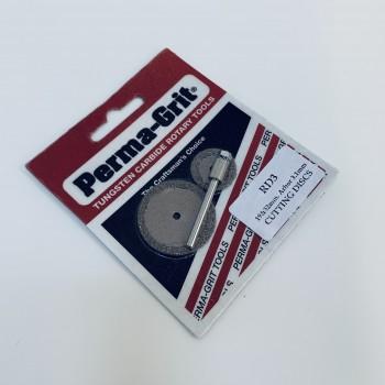 Perma Grit 19mm / 32mm Cutting Wheel (RD3)