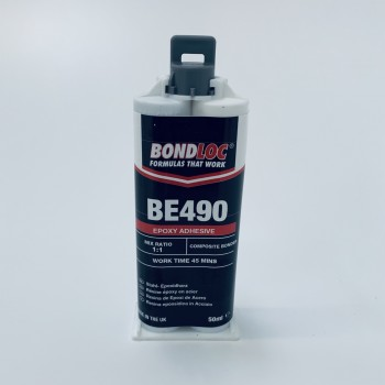 Bondloc BE490-40 Epoxy Adhesive