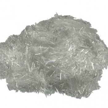 Fibre Glass Choppings (6mm)