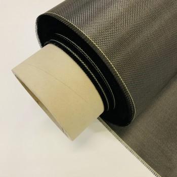 DIY HQDC 200gsm 3k Carbon Fibre - Plain Weave