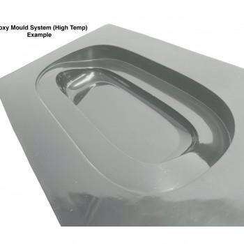 DIY Epoxy Mould System (High Temp)