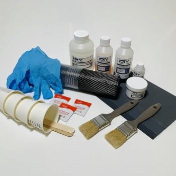 DIY Carbon Fibre Skinning Kit